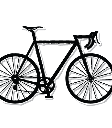 Illustration vélo